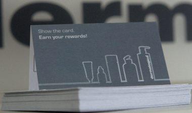 spaarkaart